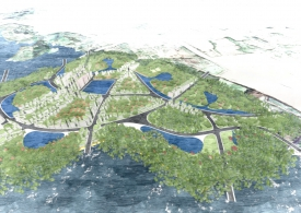APSARA CITY MASTERPLAN